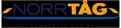 Norrtåg AB logotyp